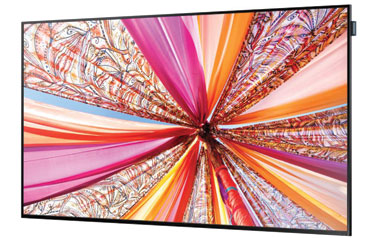 Samsung DM75D